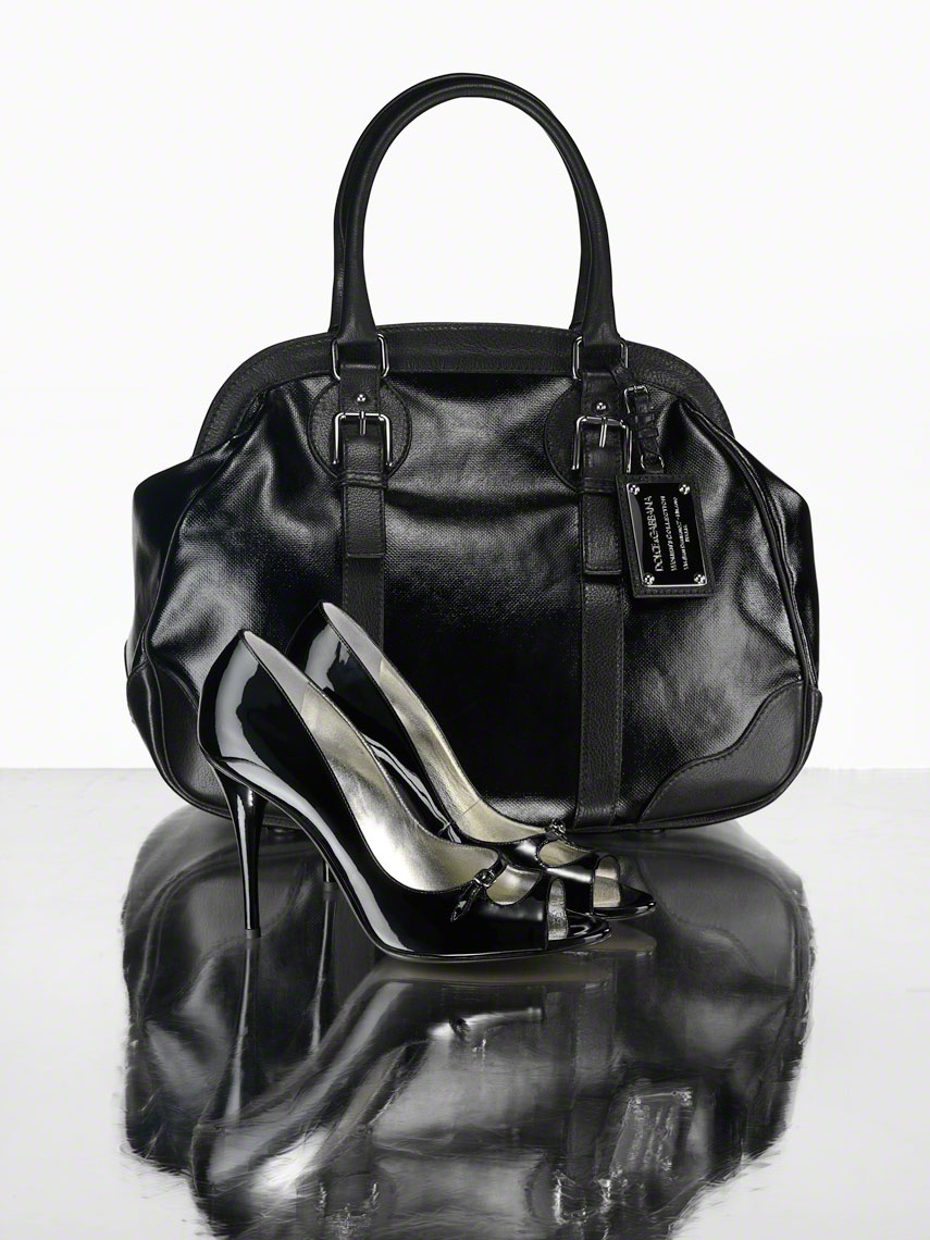 Dolce Hand Bag and Shoes.jpg