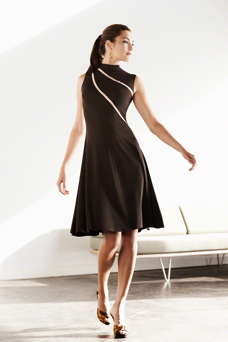 Peter Cohen Brown Dress.jpg