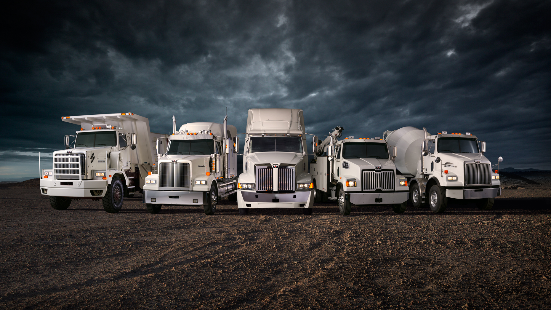 Western Star Trucks_Family
