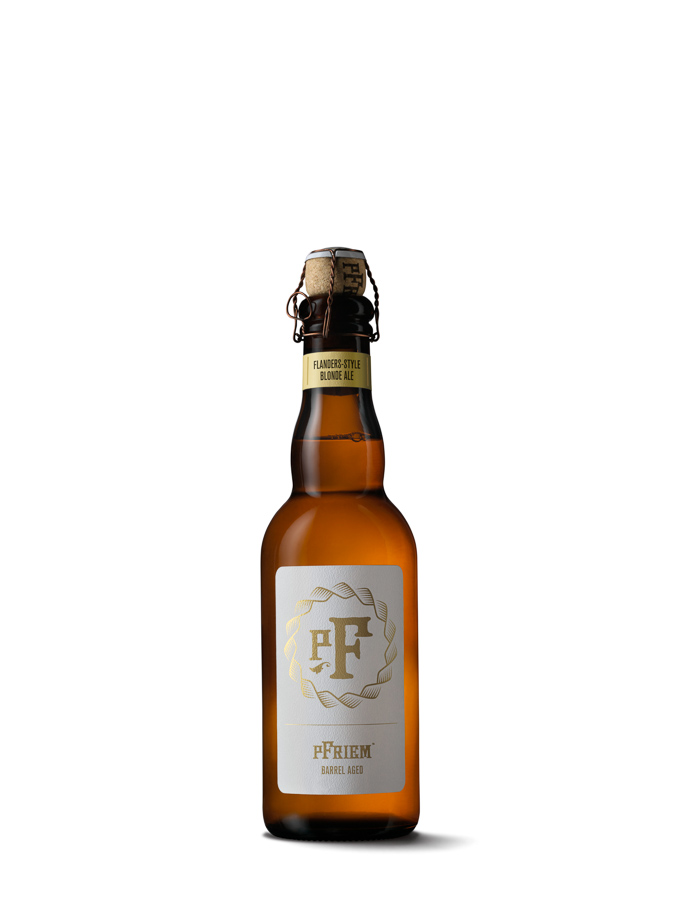 pFriem_Flanders Blonde_bottle_Beer